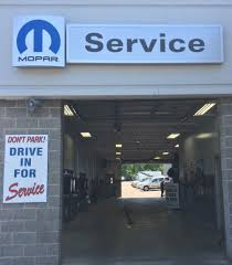 Auto Service & Repair Near Buffalo | West Herr Dodge Service Center