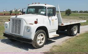 1975 International Loadstar 1600 Flatbed Truck | Item I8080 ... Various Old Articuated Tractor And Flatbed Trucks At Smallwood Stock 1995 Mack Rd690s W 206 Steel Flatbed Trailer 2017 Intertional 4300 Truck For Sale 752 Miles Used Trucks For Sale Loading Saferack Man Stands On Roadside Editorial Photography Image Truck Wikipedia Tommy Gate Liftgates For Flatbeds Box What To Know 2011 Intertional 4400 Truck In New Jersey Isuzu 10665 Economy Mfg