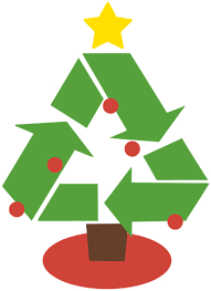 Christmas Tree Recycling Sherwood