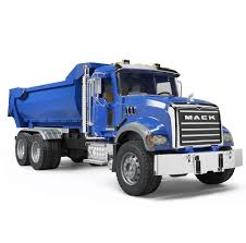 Bruder Toys Kids Toy 1:16 Model Replica Mack Granite Halfpipe Dump ... Bruder Mack Granite Half Pipe Dump Truck Jadrem Toys 2017 Driven By Btat Pocket Series 1 Blue Mac Truck 14 164 Scale Toy Model Truckisuzu Metal And Trailer Toysmith Garbage Pinterest Dickie 11in Air Pump Blue Trucks And Diecast Trucks Buy Online From Fishpondcomau Fast Lane Lights Sounds Hunters Xmas Gifts Our Forever House Party Sneak Peek 116th Halfpipe Kids 116 Replica Tonka Empties Container Youtube