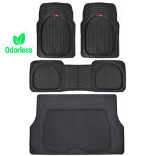 Lund Rubber Floor Mats by Floor Mats U0026 Carpets For Cadillac Escalade Ebay