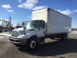2012 International 4300 Van Trucks / Box Trucks In Illinois For Sale ... Navistar 1964 Ad Intertional Harvester Pickup Truck Chicago Hauling Loading Showrooms Fagan Trailer First Shown At The Century Of Progress Semi For Sale Craigslist Top A Price 2015 Prostar With Cummins Isx 450hp Engine History My 1959 Ihc Bc150 Trucks Stock Photos 1936 606 S Michigan Ave Buffalo Road Imports Okosh 3000 Airport Fire Truck Fire Intertional Used Truck Center Of Indianapolis Used