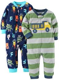 Carter's Baby Boys' 2-Pack Fleece Footless Pajamas, Monster/Truck ... Blaze And The Monster Machines Official Gift Baby Toddler Boys Cars Organic Cotton Footed Coverall Hatley Uk Short Personalized Little Blue Truck Pajamas Cwdkids Kids 2piece Jersey Pjs Carters Okosh Canada Little Blue Truck Pajamas Quierasfutbolcom The Top With Flannel Pants Pyjamas Charactercom Sandi Pointe Virtual Library Of Collections Dinotrux Trucks Carby Ty Rux 4 To Jam Window Curtains Destruction Drapes Grave Digger Lisastanleycakes