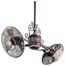ceiling interesting double ceiling fans double ceiling fans
