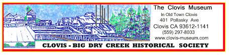 Clovis Christmas Tree Lane by Clovis Big Dry Creek Historical Society About Us