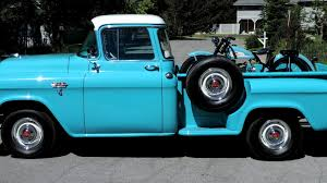 1956 GMC 100 Deluxe Edition Pickup | S55 | Monterey 2013 No Reserve 1956 Gmc Series 100 For Sale On Bat Auctions Sold Panel Truck Ideal Classic Cars Llc Deluxe Edition Pickup S55 Monterey 2013 Gmc Car Stock Photos Sale Classiccarscom Cc1079952 File1956 Halfton Pick Up 54101600jpg Wikimedia Commons Sonardsp Sierra 1500 Regular Cabs Photo Gallery At Cardomain Pickup Truck Print White 500 Pclick Chips Chevy Trucks Luxury File Blue Chip Pick Up 1957 Gmc Coe Cabover Ratrod Gasser Car Hauler 1955 Chevy Other Truck Hotrod Chevrolet Pontiac Drag Custom
