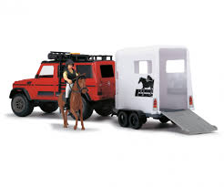 Horse Trailer Set - Playlife - Brands & Products - Www.dickietoys.de Vintage Nylint Pressed Steel Stables Horse Trailer And Truck In Sleich Horses Club Playset With Friesian Farm Toys For Fun A Dealer Valley Ranch Pink Pick Up Amazoncom Tonka Hitchem Ups Pickup Games Toy Company Lone Star Stables Truck Horse Trailer 1866715550 Rescue Breyerhorsescom Breyer Stablemates Gooseneck Walmartcom Loading Mini In Car Drama At The Gmc Toy Trucks Wwwtopsimagescom Old Mechanical And Stock Photo Image Of 1965 Truck Horse Trailer Keep On Truckin Toys