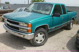 1996 Chevrolet 1500 Z71 Ext. Cab Pickup Truck | Item I7343 |... 1996 Chevrolet Ck 1500 Series Information And Photos Zombiedrive Gmc Sierra Questions 1994 4l60e Transmission Shifting Chevy Silverado On 24 2 Crave No 7 With 2953524 Lexani Tires C3500hd 08400 A Express Auto Sales Inc Trucks Fesler Impala Ss For Sale Used 4x4 Truck 36937a It Would Be Teresting How Many Z71 Ls1tech Camaro Febird Forum Chevroletgmc Utility Service Getting A Youtube Ctennial Edition 100 Years Of How To Increase Fuel Mileage 88