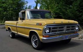 72 Ford F-100 | Ford Trucks | Pinterest | Ford, Ford Trucks And Ford ... 70greyghost 1972 Ford F150 Regular Cab Specs Photos Modification 6772 Ford F100 Crew Cab Google Search Vintage Trucks Video 62 F100 With 1500 Hp 12valve Cummins For Sale Classiccarscom Cc889147 Zeliphron F150regularcablongbed Wildlife Truck Hot Wheels And Such Pickup 1967 Photo And Video Review Price Allamerincarsorg Pinterest 196772 Fenders Ea Trucks Body Car Parts Pics Of Lowered Page 16 Amazoncom Sport Custom Pickup Moebius Model Toys Games The Automaker Has Functioned Since 1906 Was Listed Among