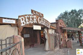 Calico Ghost Town Halloween by Travel Blogger Indonesia Jalan2liburan Ghost Town California