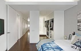 amenagement chambre parentale chambre à coucher deco chambre parentale dressing moderne