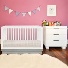 the nursery herringbone wall babyletto modo crib west elm