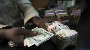 bureau de changes nigeria s central bank wants to citizens who hold on to forex