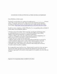 Cv Template Veterinary Lovely Resume Cover Letter Example Of