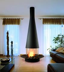 fireplace by dominique imbert kamin wohnzimmer