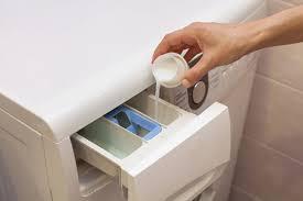 odeur linge machine a laver 3 astuces avec du vinaigre blanc pour votre machine à laver