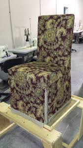 Parsons Chair Slipcovers Shabby Chic by 445 Best Reupholstering U0026 Slipcovering Information Images On