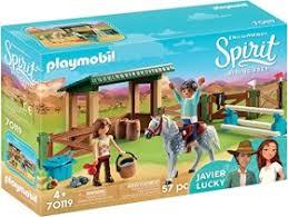 playmobil spirit free ab 27 79 2021