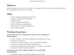Personal Trainer Resume Sample From Soft Skills Example Examples For