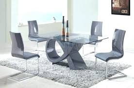 Round Dining Table With Bench Grey Kitchen Tables Weathered