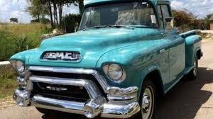 1955 GMC Pickup For Sale Near Arlington, Texas 76001 - Classics On ...