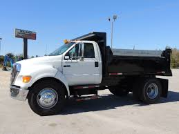 Ford F650 Dump Truck - 5.9 Cummins - 6 Speed Transmission - Used ... Ford F650 Dump Trucks For Sale Used On Buyllsearch In California 2008 Red Super Duty Xlt Regular Cab Chassis Truck Florida 2000 Dump Truck Item Dx9271 Sold December 28 Lot 0100 2001 18 Yard Youtube 1996 Mod Farming Simulator 17 Unloading A Mediumduty Flickr Non Cdl Up To 26000 Gvw Dumps