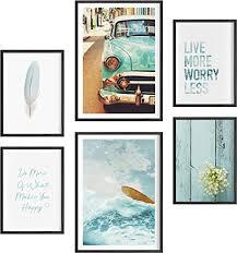 félice moderne wand bilder für das wohnzimmer schlaf zimmer flur wand deko modern wand dekoration wohnung better vintage
