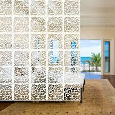 markenlose moderne deko paravents aus holz fürs schlafzimmer