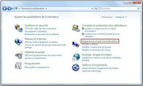 bureau disparu windows 7 windows 7 modifier la taille du texte pour faciliter la lecture à
