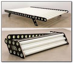 Fold Down Bed For Cargo Trailer Beds Home Design Ideas