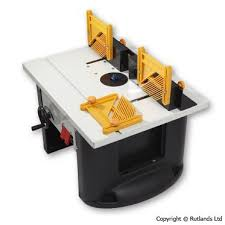 buy dakota powered router table with height adjustment online at