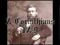 2 Corinthians 129 Morning Spurgeon
