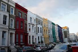 100 Notting Hill Houses Wikipedia