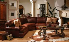 Brown Leather Sofa Living Room Ideas by Living Room Ideas Brown Sofa Home Design Ideas