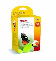 Kodak 10 Colour Ink Cartridge For Some EasyShare Inkjet Printers