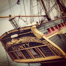 remembering hms bounty sinking before the tall ships return to duluth