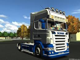 100 18 Wos Haulin Truck Mods Blog Archives Sevenan