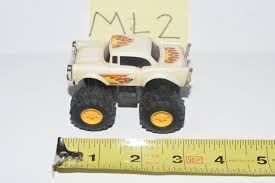 T.T TOYS CHEVY MONSTER TRUCK WHITE - LOOSE E+ [0006330] - $8.36 ... 1958 Chevrolet Apache Monster Truck Gta Mod Youtube Huge 1986 Chevy C10 4x4 All Chrome Suspension 383 Proline 2014 Silverado Body Clear Pro343000 2004 Chevrolet Silverado Offroad Custom Truck Pickup Monster The Story Behind Grave Digger Everybodys Heard Of 1980 Blazer Pro324400 Best Image Kusaboshicom Coe By Samcurry On Deviantart Vintage Redneck Yacht Club Suburban Feb 7th Life Amazoncom New Bright 124 Radio Control Colors May Vary Photo Album