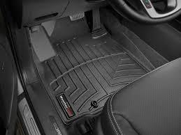 Weathertech Floor Mats Nissan Xterra by Weathertech Floor Mats Floorliner For Kia Sorento W 3rd Row