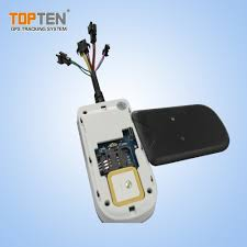100 Truck Tracking System China CarTaxiBus GPS RFID Car Alarm Gt08s