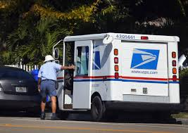 Saturday Mail Service Saved For Now, USPS Says - NBC News Greenlight Hd Trucks 2013 Intl Durastar Flatbed Us Postal Service Mailman Takes A Break From Delivering Packages To Do Donuts 42year Veteran Of The Tires The Peoria Chronicle Early 1900s Black White Photography Vintage Photos Worlds Most Recently Posted Truck And Mail Delivery Howstuffworks Worker Found Shot Death In Mail Pickup Truck Of Thailand Post Editorial Stock Image Ilman Lehi Free Press Clipart More Information Modni Auto Loss Widens As Higher Costs Offset Revenue