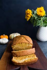 Pumpkin Layer Cheesecake by Pumpkin Bread With Maple Cheesecake Layer Chez Us