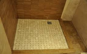 bathroom shower trays travertine speartek tile and