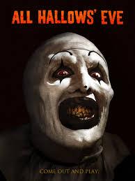 Halloween Resurrection Online Castellano by Amazon Com All Hallows U0027 Eve Katie Maguire Damien Leone Amazon