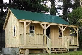 Shed Plans 16x20 Free by 16 U0027 X 20 U0027 Vermont Cottage Option B Has An Off Grid 4 Season