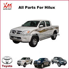 Toyota Hilux Pick Up Spare Parts - Guangzhou Xm Auto Parts Co., Ltd 2016 Tacoma Sema Toyota Booth Rallyways Favorite Tacomas Composite Truck Body Parts Delivery Bodies 1991 Diagram Wiring Info New Arrivals At Jim S Used Toyota 1993 Pickup Of Tacoma Trd Sport Side Stripe Graphics Decal Pro Comp Accsories In Conroe Gullo 1986 Performance Sr5 Toyota Pickup Questions Runs Fine Then Losses Power And Dies If No Houston Vancouver Dealer Serving Oakland San Jose Livermore Jims 1985 4x4