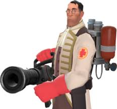 foppish physician official tf2 wiki official team fortress wiki