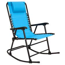 Best Choice Products Foldable Zero Gravity Rocking Patio Recliner Lounge  Chair W/Headrest Pillow - Light Blue Patio Festival Rocking Metal Outdoor Lounge Chair With Gray Cushion 2pack Outsunny Folding Zero Gravity Cup Holder Tray Grey Orolay Comfortable Relax Zyy15 Best Choice Products Foldable Recliner W Headrest Pillow Beige Guo Removable Woven Pad Onepiece Plush Universal Mat Us 7895 Sobuy Fst16 W Cream And Adjustable Footrestin Chaise From Fniture On Ow Lee Grand Cay Swivel Rocker Ikea Poang Kids Chairs Pair Warisan Onda Modway Traveler Green Stripe Sling Leya Rocking Wire Frame Freifrau