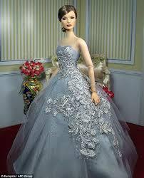 Bob Mackie Queen Of Heart Barbie Doll On We Heart It