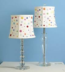 Check Out These Fun Lamps From All Things Thrifty You Really Can Make A Lamp Anything